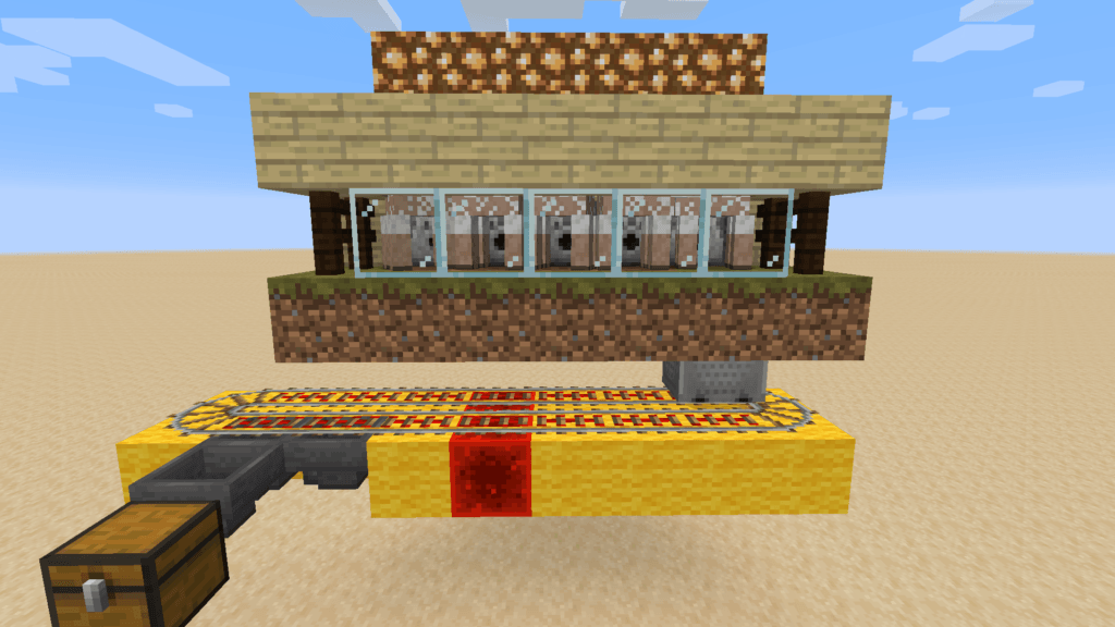 Wolle_Farm_Minecraft_1.14