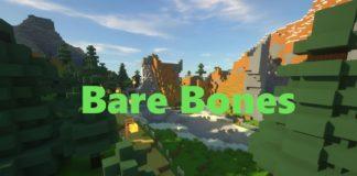 Bare Bones Resourcen Pack