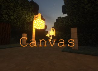 Canvas Resourcen Pack
