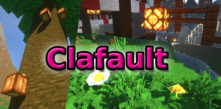 Clafault Resourcen Pack