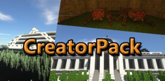 CreatorPack Resourcen Pack