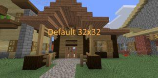 Default 32x32 Resourcen Pack