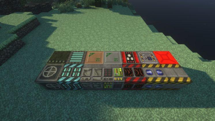 Doom Craft Resourcen Pack