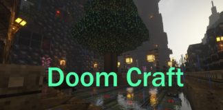 Doom Craft Resourcen Pack