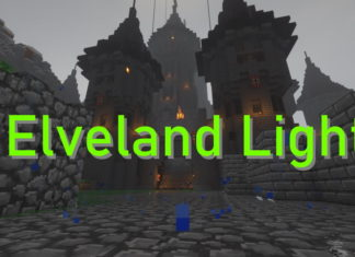 Elveland Light Resourcen Pack