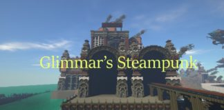 Glimmar's Steampunk Resourcen Pack