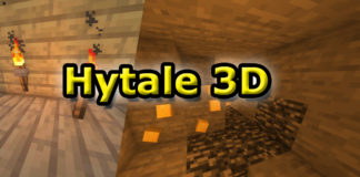 Hytale 3D Resourcen Pack