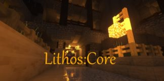 Lithos:Core Resourcen Pack