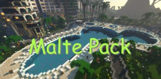 Malte Pack Resourcen Pack