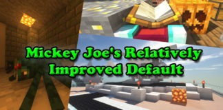 Mickey Joe's Relatively Improved Default Resourcen Pack