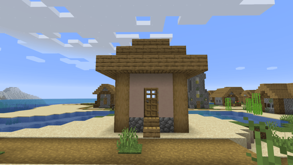 Normales_Villager_Haus_2