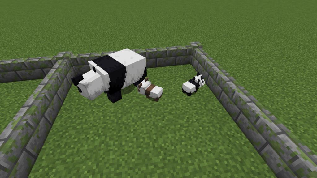 Minecraft_1.14_Panda
