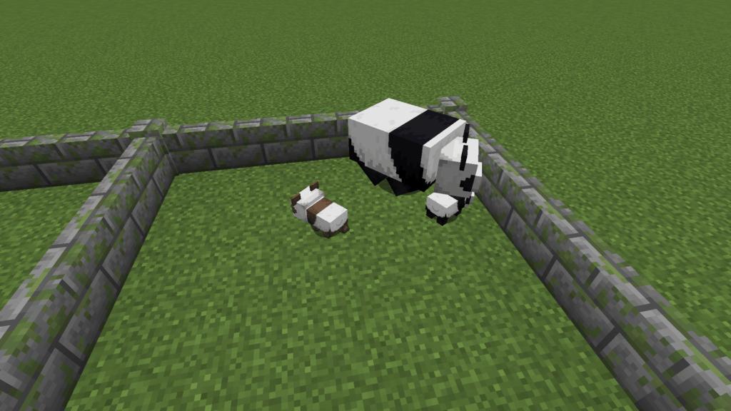 Minecraft_1.14_Panda_2