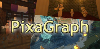 PixaGraph Resourcen Pack