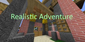 Realistic Adventure Resourcen Pack