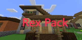Rex' Pack Resourcen Pack