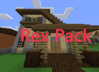 Rex' Pack Resourcen Pack