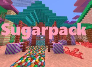 Sugarpack Resourcen Pack