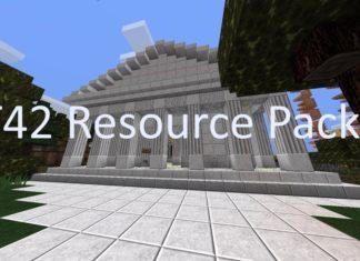 T42 Resourcen Pack
