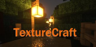 TextureCraft Resourcen Pack