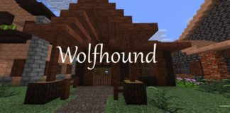 Wolfhound Resourcen Pack