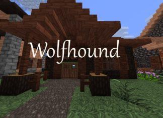 Wolfhound Resourcen Pack