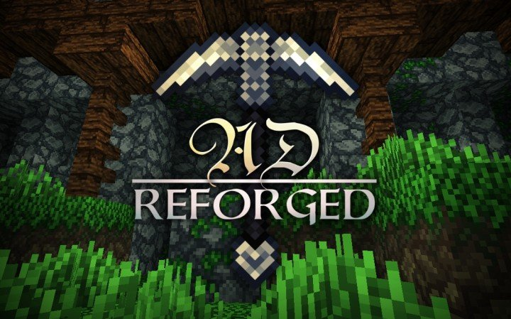 AD Reforged