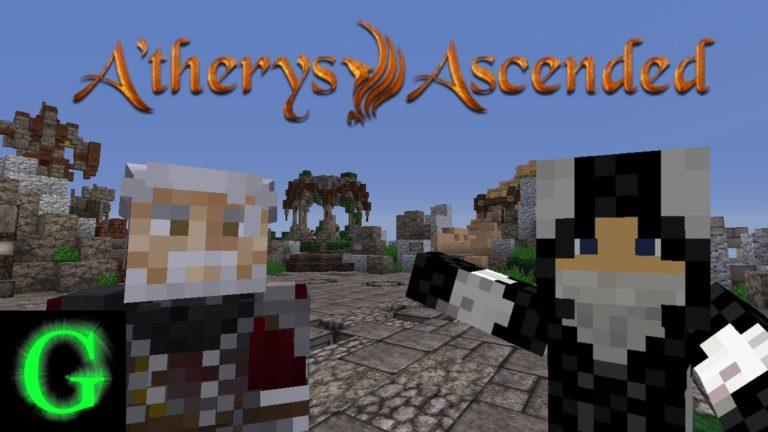 Atherys Ascended