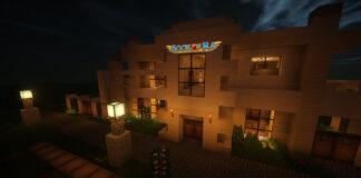 Book of Ra Automat in Minecraft nachbauen