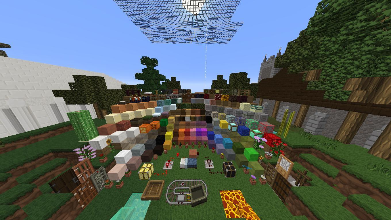 ᐅ DieBuddiesZocken Texture Pack Für Minecraft - Minecraft spiele filme