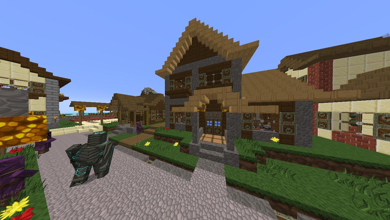 ᐅ DieBuddiesZocken Texture Pack Für Minecraft - Minecraft hier spielen