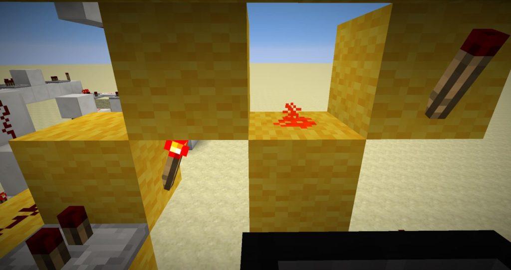 Minecraft Lampe Bauen Mit Schalter Minecraft Lampe Craften So