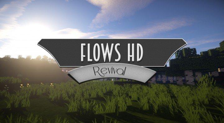 ᐅ Flows HD Texture Pack Für Minecraft - Minecraft mittelalter haus download