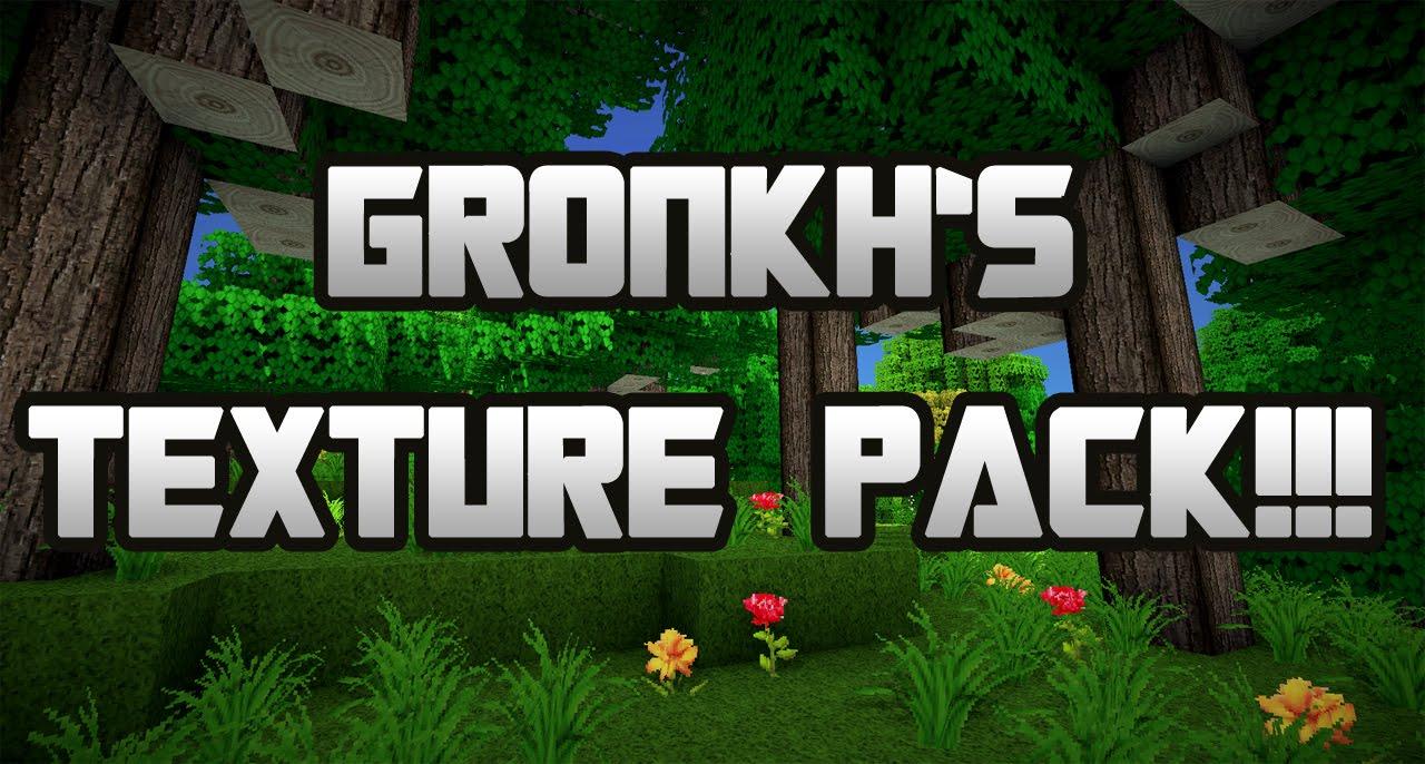 Minecraft Texture Pack Ordner