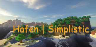 Hafen | Simplistic Resourcen Pack