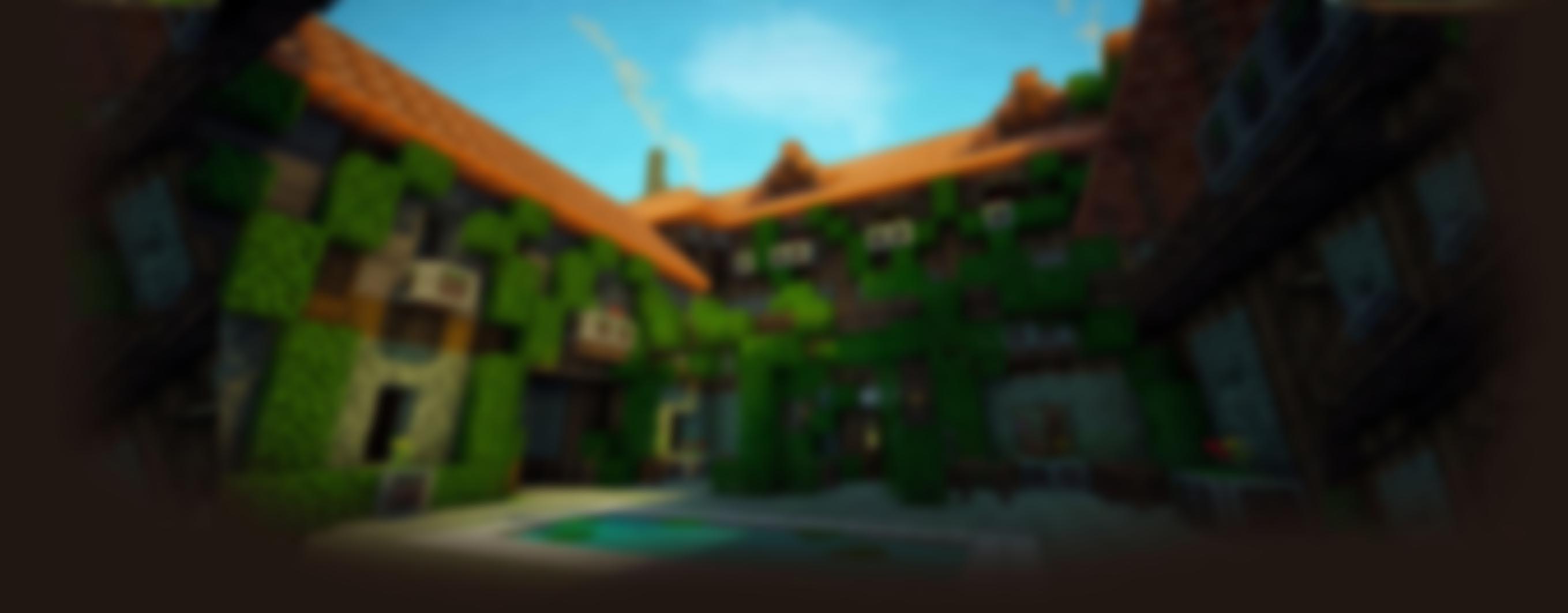 ᐅ Flows HD Texture Pack Für Minecraft - Minecraft moderne hauser aus holz