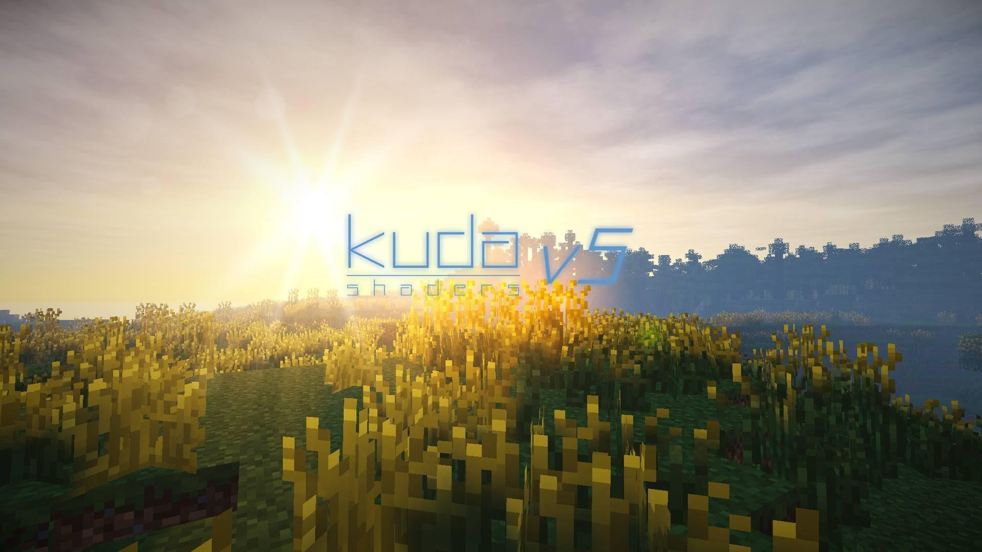 ▷ Kuda Shaders für Minecraft 1 12/1 11/1 10 — kostenlos