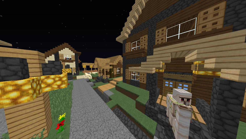 ᐅ MaxFPS FPS Boost Texture Pack Für Minecraft - Minecraft hauser verbessern