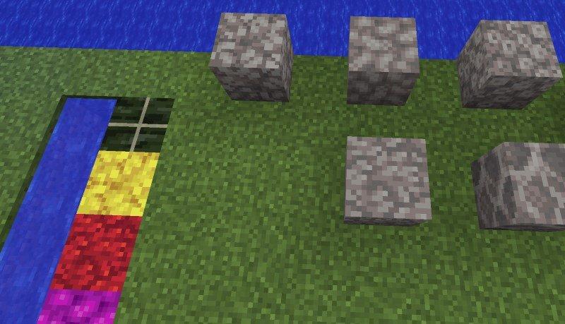 Minecraft 1.13 - Korallen