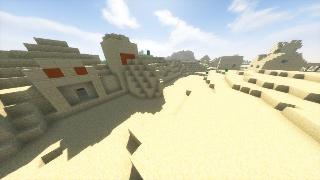 Minecraft Seeds: 1785852800490497919