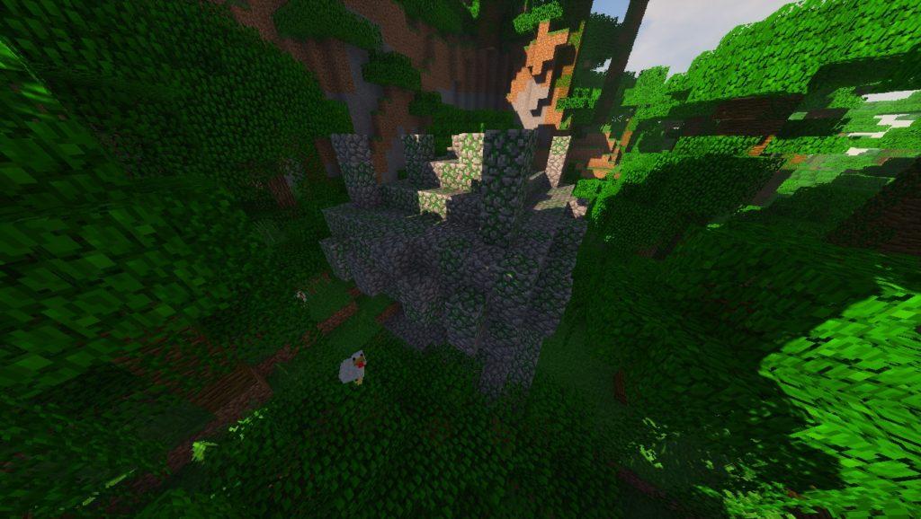 Minecraft Seeds: 3083175
