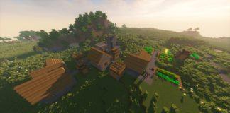 Minecraft Seeds: 9005524408327168220