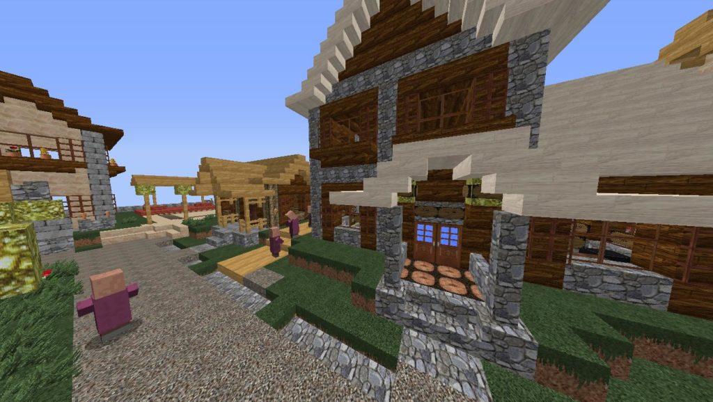 ᐅ Minecraft Hd Texture Packs Hochauflösende Packs Für Minecraft