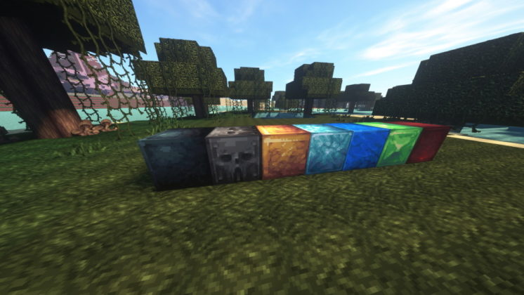 MYTHIC Texture Pack