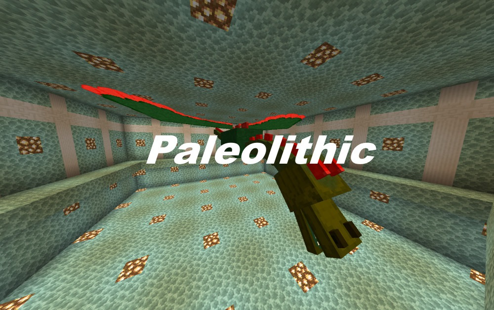 Paleolithic Texture Pack