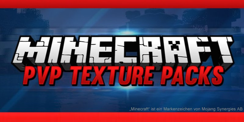 ᐅᐅ Minecraft Texture Packs Die Besten Resource Packs 2018
