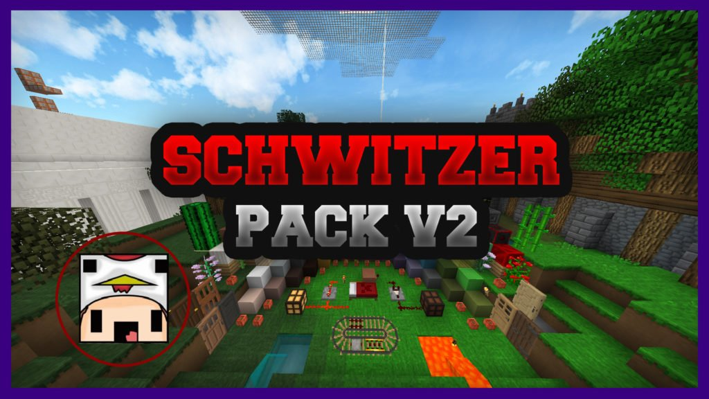 ᐅᐅ Minecraft Texture Packs Die Besten Resource Packs - Minecraft texture pack namen andern