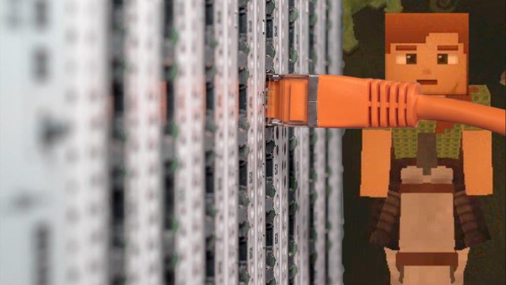 So viel Geld verdient ein Minecraft Server.