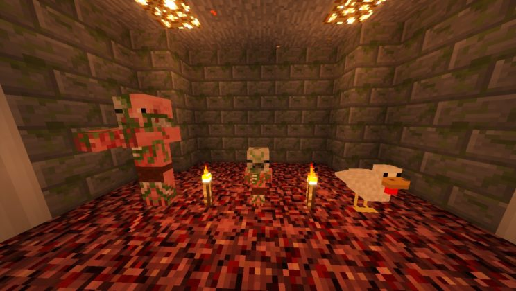Soartex Fanver Texture Pack - FTB: Feed the Beast kompatibles Resource Pack