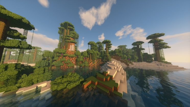 Soartex Invictus Texture Pack - HD = High Definition Resource Pack